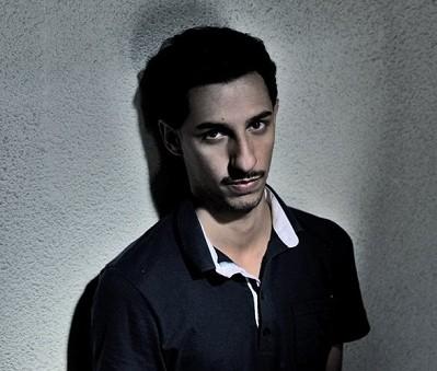 El director Gonzalo Facundo López