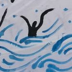 Poetas y artistas con las personas refugiadas