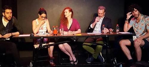 1ª Entrevista a actores: El Experimento o el problema de la zapatería