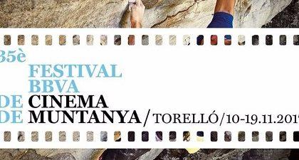 FESTIVAL DE CINE DE MONTAÑA EN TORELLÓ. Crónica 01.