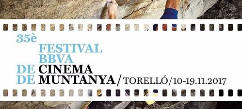 FESTIVAL DE CINE DE MONTAÑA EN TORELLÓ. Crónica 02.