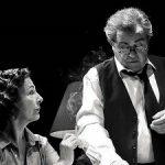 La Visita, de Carmen Resino o la belleza de la palabra pausada.