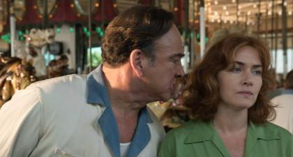 Wonder Wheel, de Woody Allen