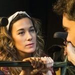Pablo Canosales firma como director Aire siempre de viaje, de Sara García Pereda