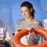Fernando Ramallo y su compañía en alta mar llenan el Teatro de las Aguas