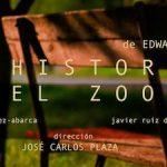 La Historia del zoo,  dirigida por José Carlos Plaza