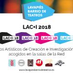 La Red de Teatros de Lavapiés concede 6 becas de investigación escénica