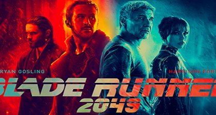 (Re)Visión: Blade Runner 2049