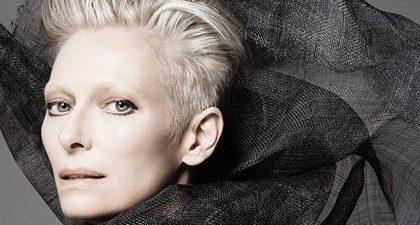 SITGES 2018: Tilda Swinton inaugurará el festival.