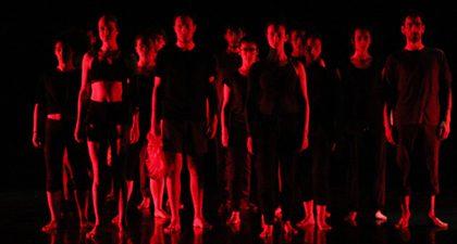 Arturo Bernal inaugura su Escuela Internacional de Teatro
