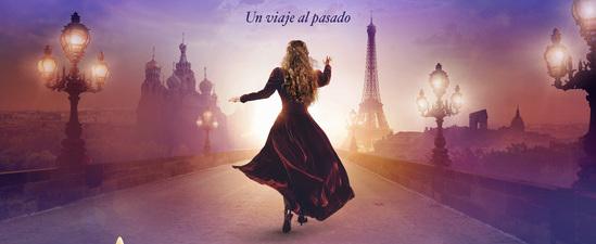 ANASTASIA, el musical.