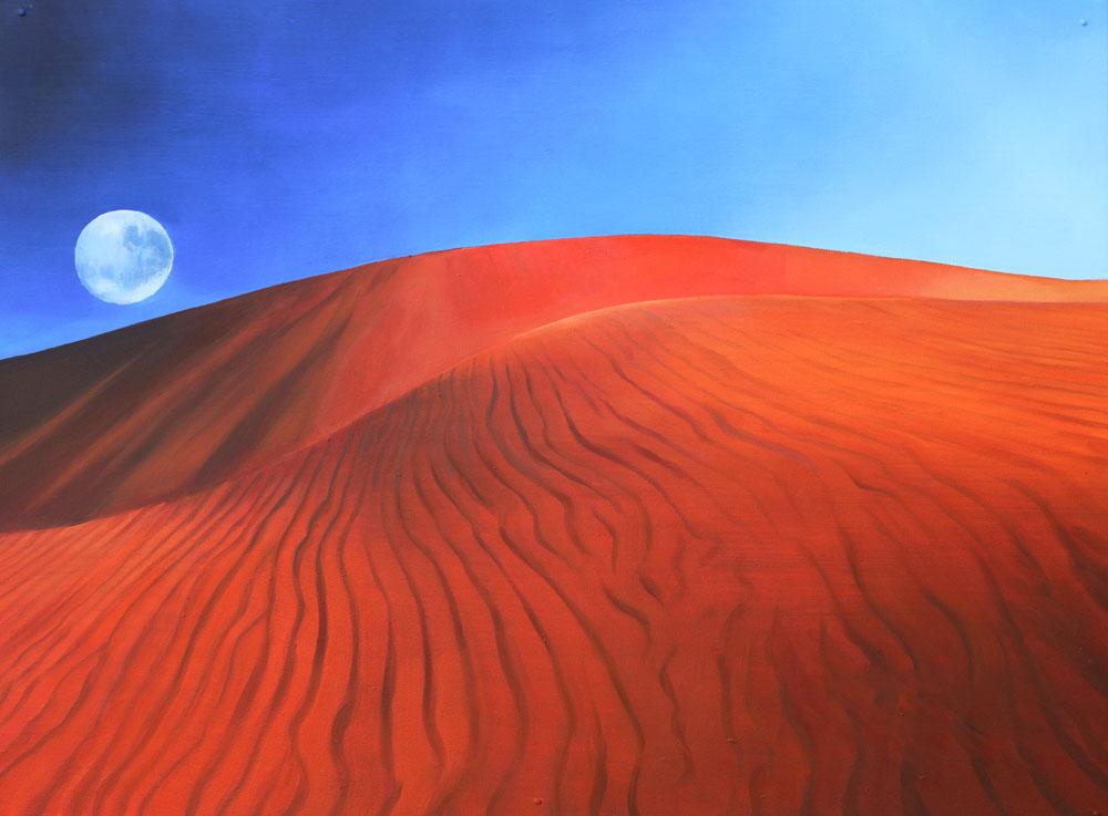 red moon desert xp - photo #13