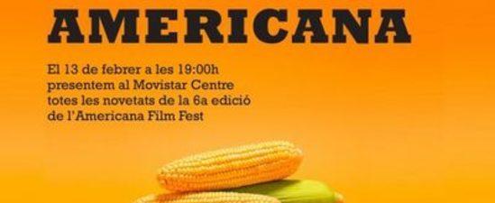 AMERICANA 2019 anuncia sus películas.