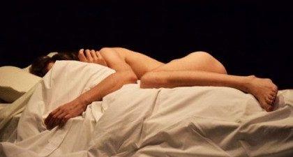 Santi Senso se adentra en lo onírico con el Acto Íntimo Musical: «Nanas del insomnio»