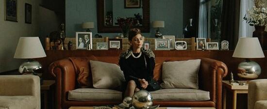 D´A 2019 / 05: Niñas bien, familia sumergida (y los premios)