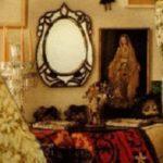 Iván Bilbao, nos invita a entrar en casa de su «Amiga», y ella nos desnuda su Alma