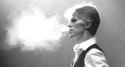 Bowie: Vuelven las arañas de Marte