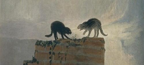 Riña de gatos, de Eduardo Mendoza
