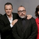 [Festival de Málaga 2013] La pasarela del cine