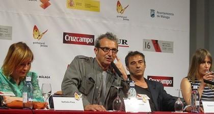 [Festival Málaga 2013] Mariano Barroso regala a Málaga una película con aroma a Goya