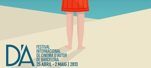 Festival de cine de autor de Barcelona 2013