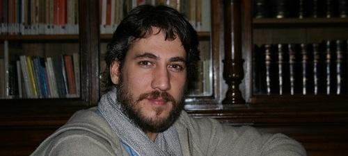 """Alberto Ammann, habla de """"Tesis sobre un homicidio"""" y del """"misterio"""" del éxito."""