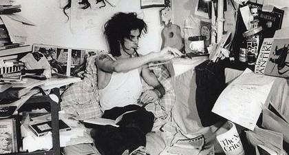 Nick Cave & The Bad Seeds: Linz (Austria) 9.Octubre.1986