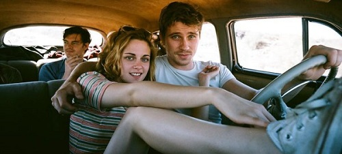 On The Road -en la carretera- (2012), de Walter Salles