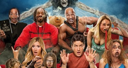 Scary Movie 5, de Malcolm D. Lee