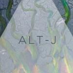 Alt-J: matemáticas musicales