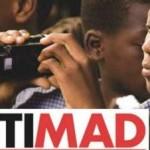 La Coctelera Sónica por Haití