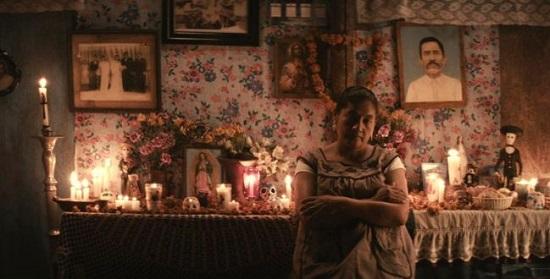 Mai Morire (2012) de Enrique Rivero