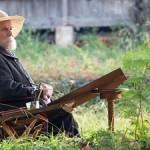 Renoir (2012), de Giles Bourdos