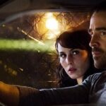 Colin Farrell y Noomi Rapace en Dead Man Down (2013), de Niels Arden Oplev.