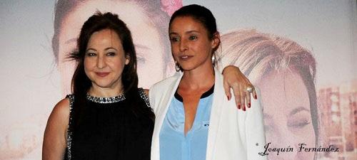 """Ingrid Rubio es """"La Estrella"""", de Carmen Machi en el debut de Alberto Aranda."""