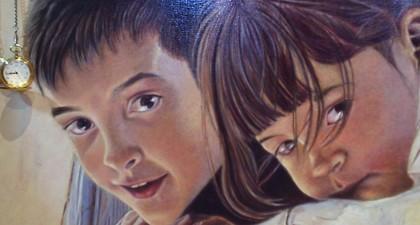 Proyecto Arte arranca con la exposición 'El Paso del Tiempo'