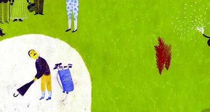 Ilustrarte 2012, lecturas de cabecera en la Casa del lector