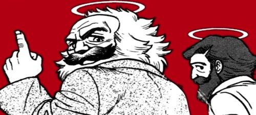 """Japón redescubre a Marx: Herder publica el manga de """"El Capital"""""""