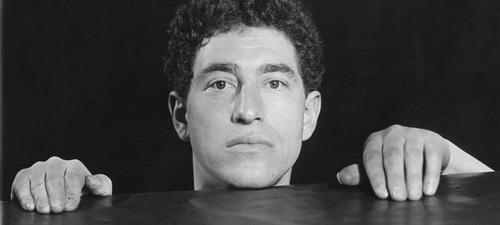 Alberto Giacometti. Terrenos de juego