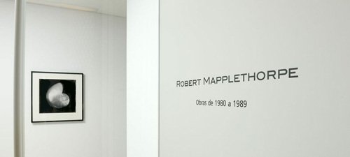 Robert Mapplethorpe, belleza clásica con alto contenido erótico