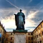 Fray Luis de León y el humanismo