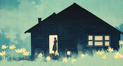 La casa redonda, de Louise Erdrich