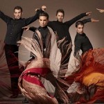 Sorolla danza con el Ballet Nacional de España