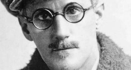 James Joyce y el oficio de escritor