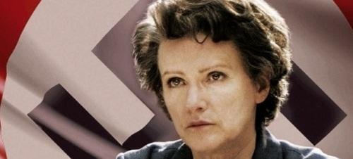 Hannah Arendt, de Margarette von Trotta
