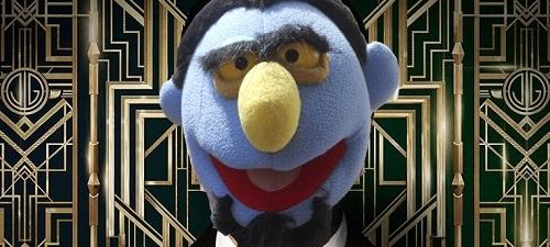 """Nacho Muppet, nos habla de Leonardo di Cáprio y """"El gran Gatsby"""""""