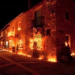 Concierto de las velas de Pedraza