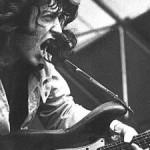 """Rory Gallagher que """"No"""" estás en los cielos"""
