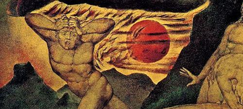 Ocho ensayos sobre William Blake, K. Raine