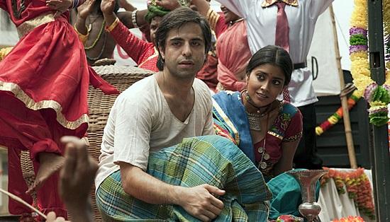 Hijos de la Medianoche (2012), de Deepa Mehta